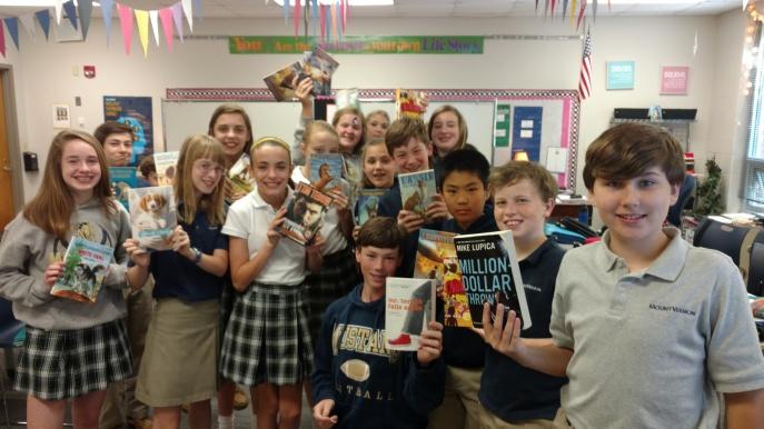 Summer Reading Book Swap 2016